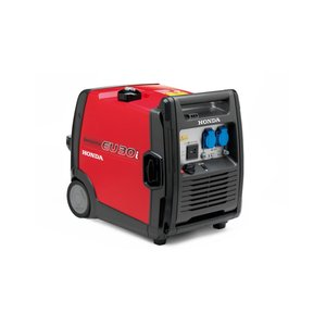 Honda Power Equipment Honda EU30i 3000W generator