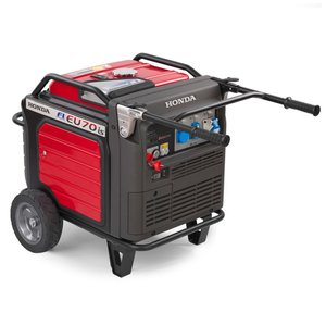 Honda Power Equipment Honda EU 70is - 7000 W inverter generator