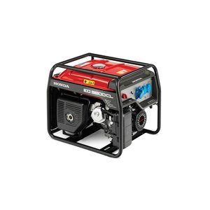 Honda Power Equipment Honda EG 3600 - 3600 W D-AVR-generator