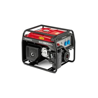 Honda Power Equipment Honda EG 4500 - 4500 W D-AVR-generator