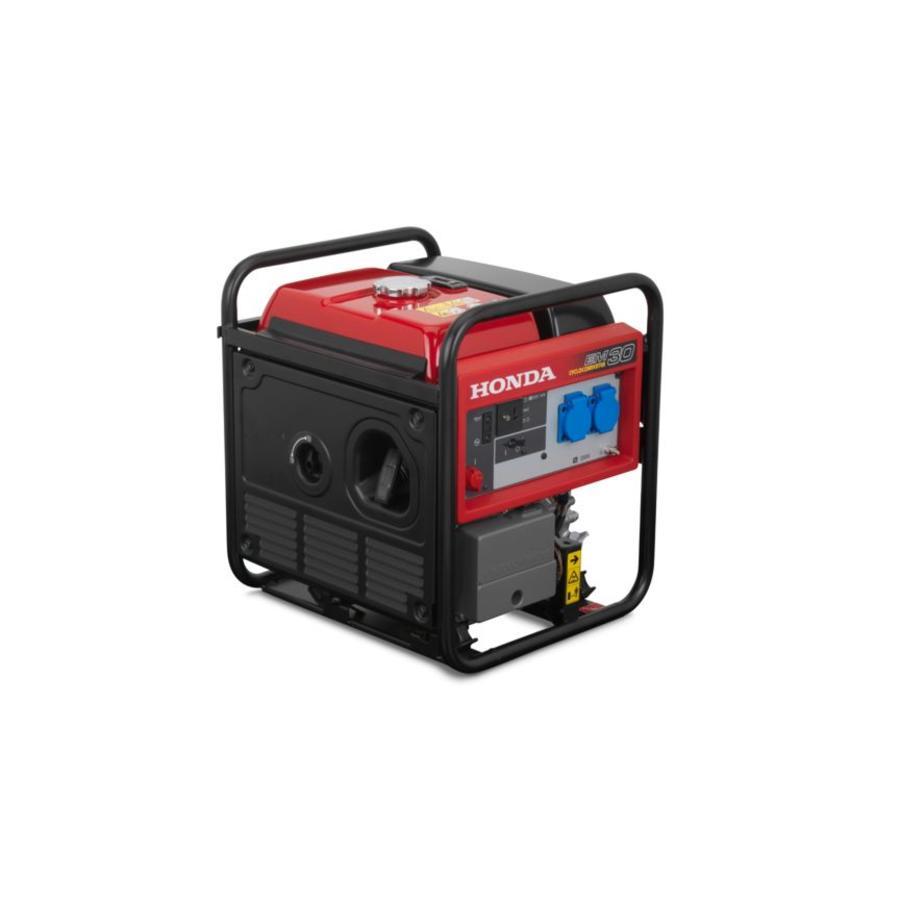 Honda Power Equipment Honda EM 30 - 3000 W cyclo-converter generator
