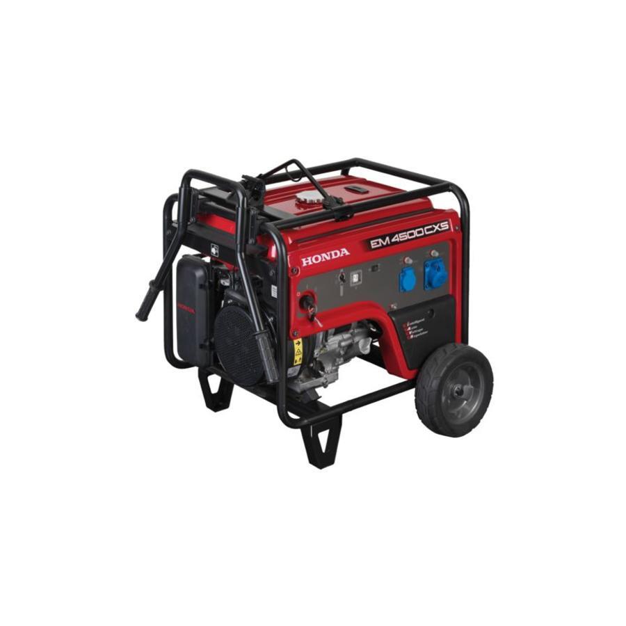 Honda Power Equipment Honda EM 4500cxs - 4500 W i-AVR-generator