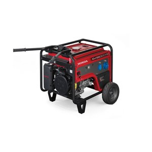 Honda Power Equipment Honda EM 5500cxs - 5500 W i-AVR-generator