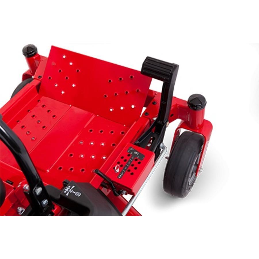"""Snapper Snapper Zero-Turn zitmaaier ZTX 150 - 46""""/ 117cm"""