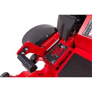 """Snapper Snapper Zero-Turn zitmaaier ZTX 550 - 52""""/ 132cm"""