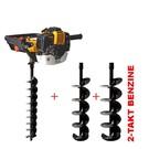 Lumag Lumag EB520G NU MET GRATIS BOOR 100,150 en 200mm