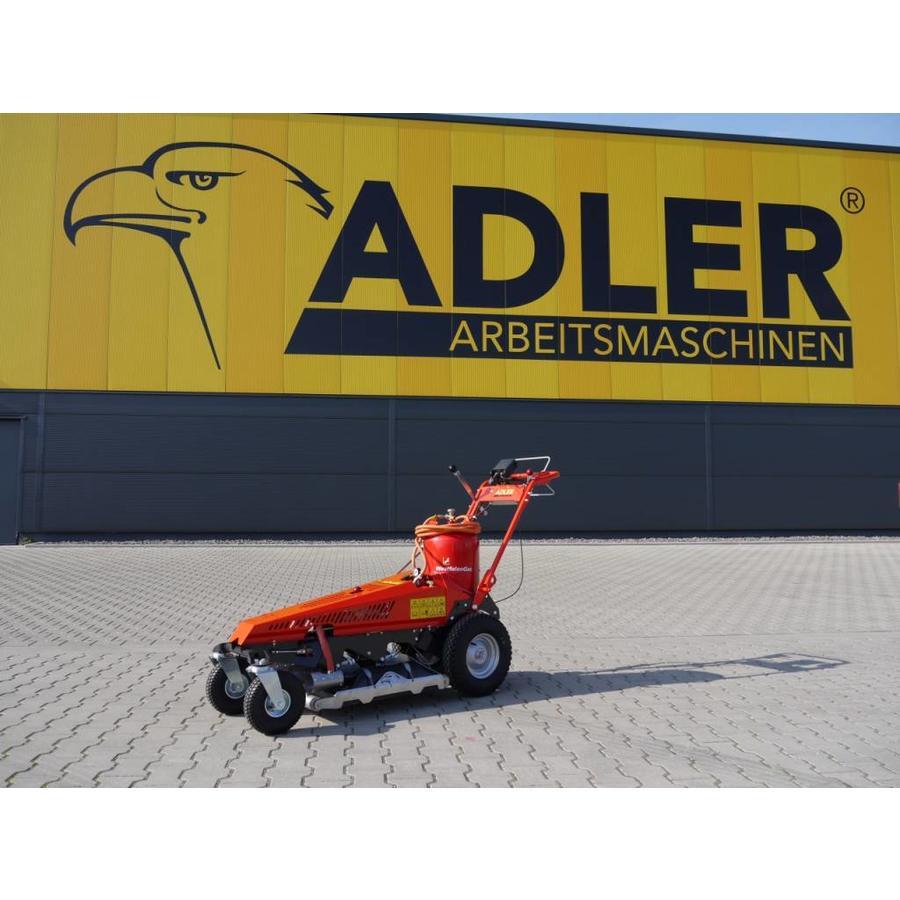 Adler Adler InfraHeater 500 met aandrijving zonder handlans
