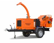Timberwolf TW 230DHB  'THE LEADER OF THE PACK'