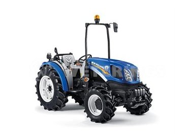 New Holland T3.65
