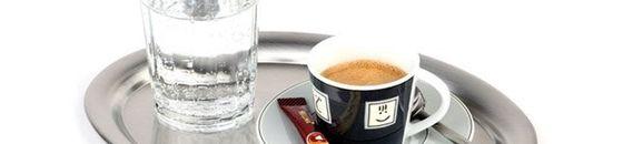 Koffie & Thee Dienbladen