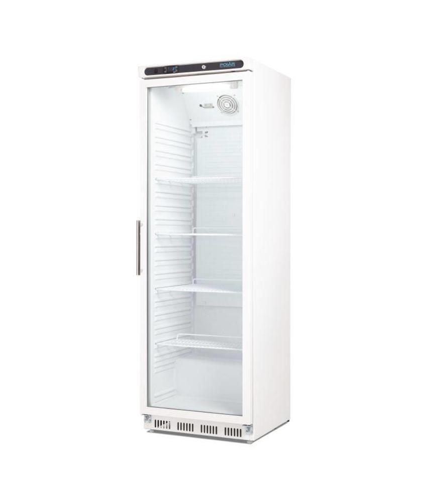 Polar Polar display koeling 400ltr