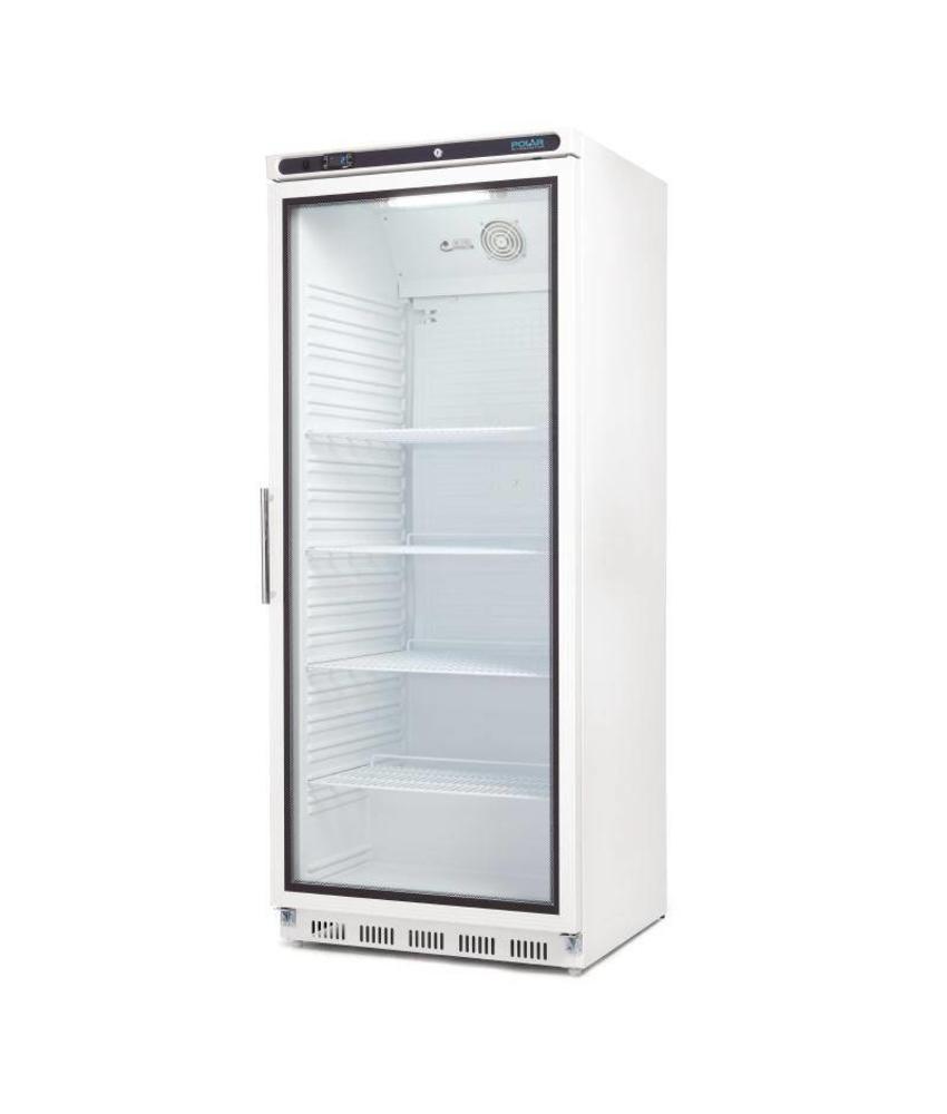 Polar Polar display koeling 600ltr