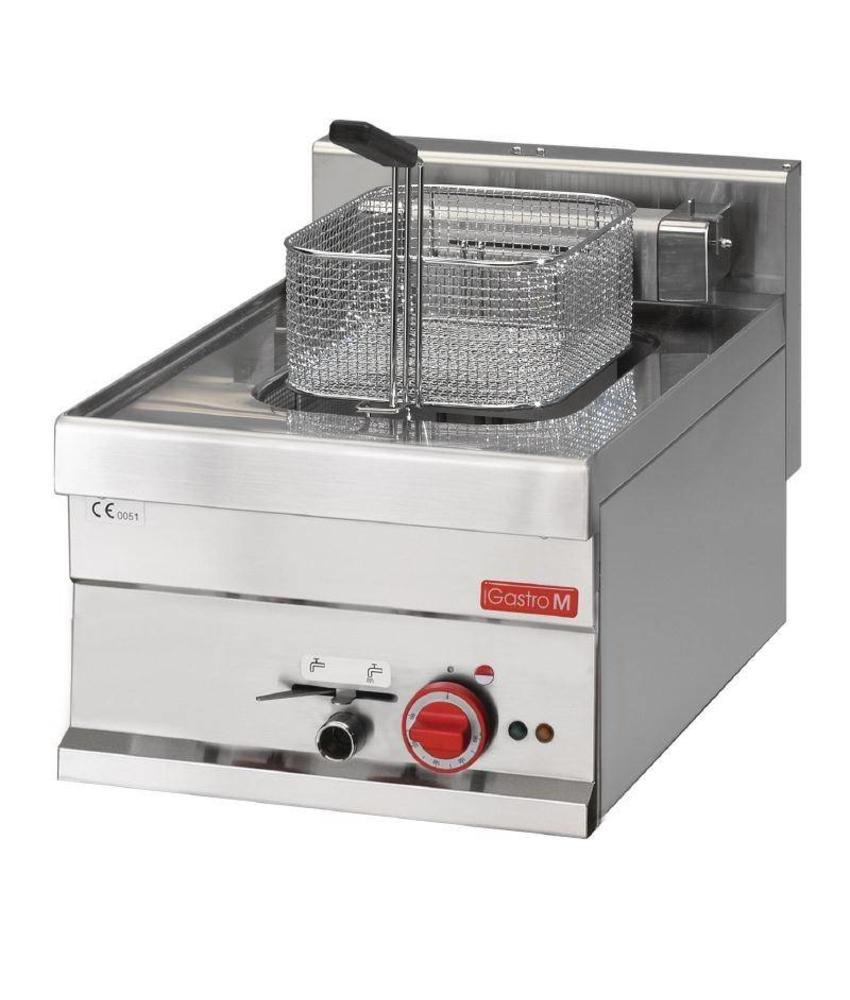GASTRO-M Gastro M elektrische friteuse 10L 60/40 FRE