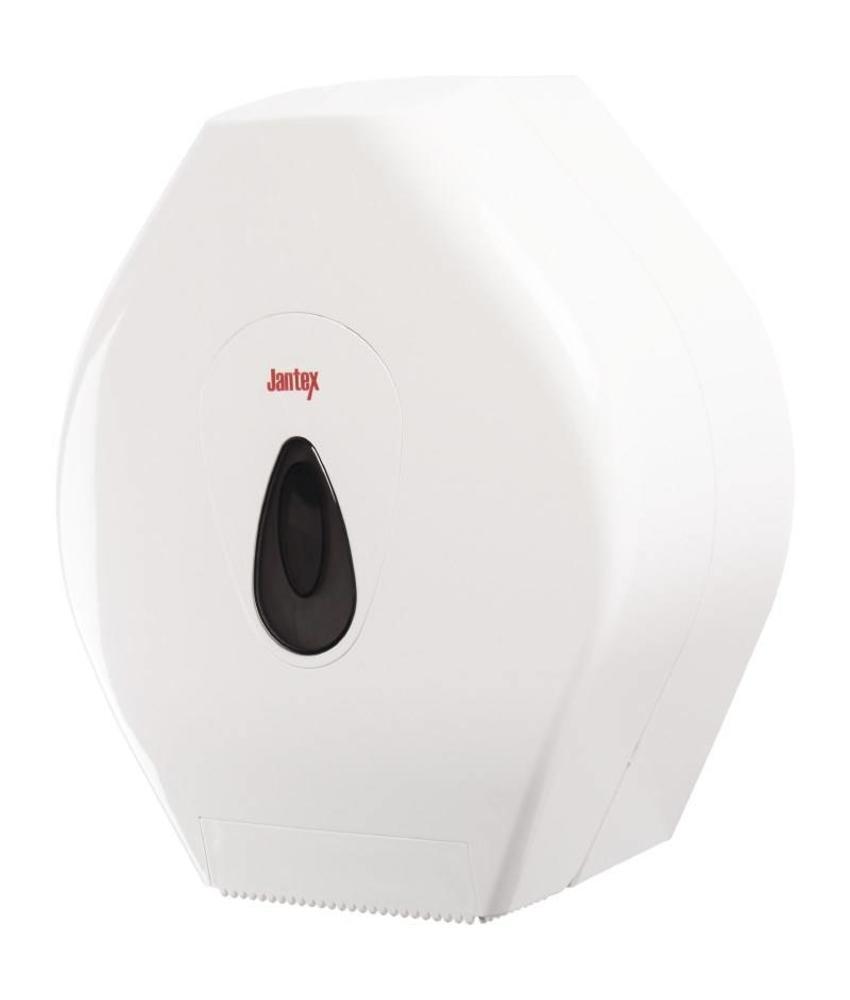 Jantex Jantex jumbo toiletroldispenser