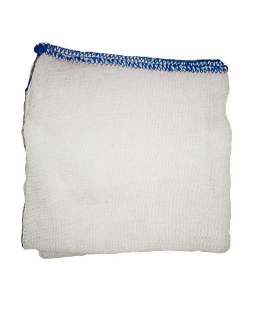 SCOTT YOUNG Jantex vaatdoek blauw 10 stuks