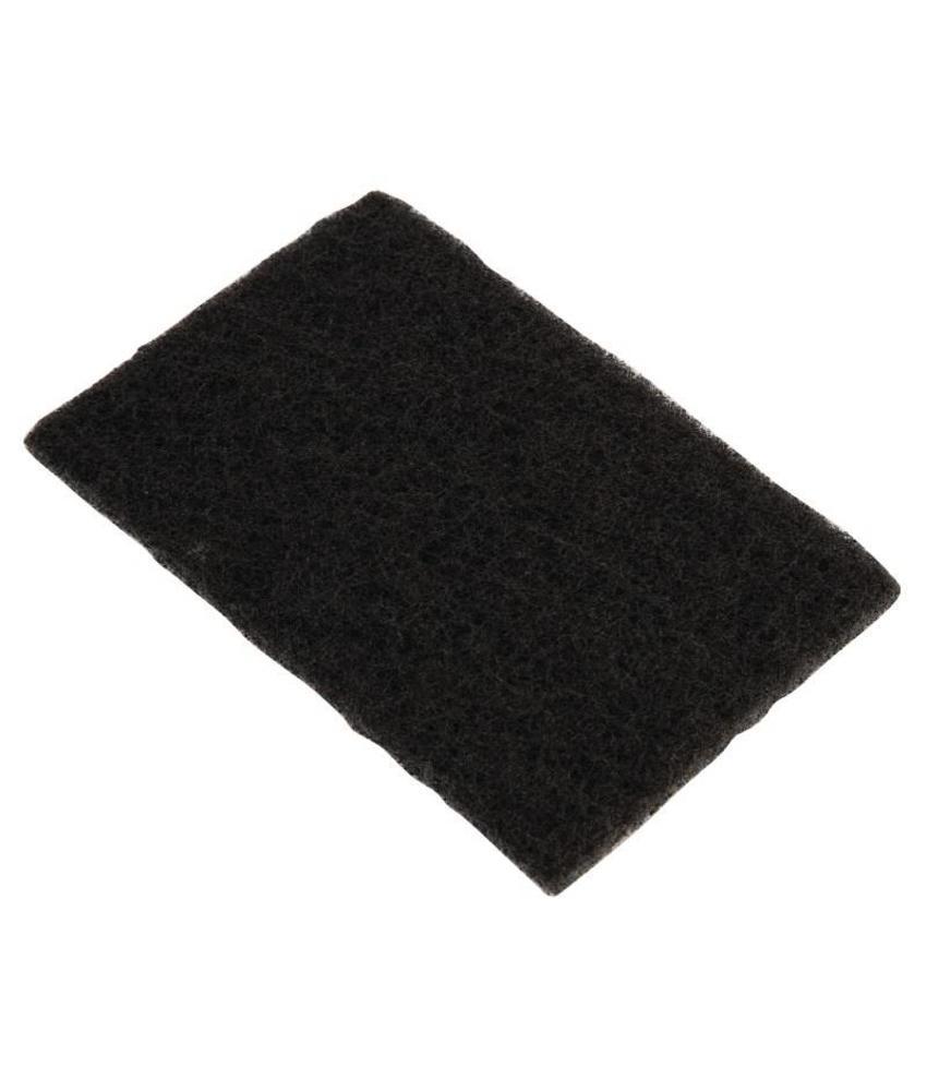 Schuurspons voor grillplaat 10 stuks