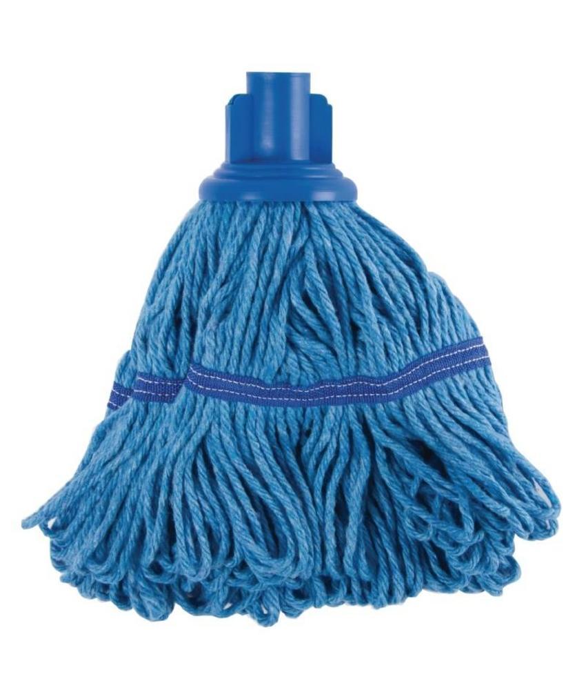 Jantex Jantex antibacteriële mop blauw
