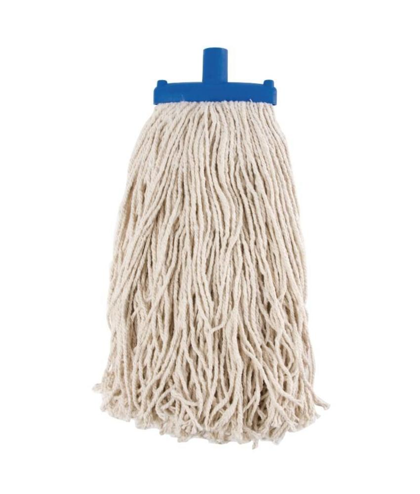 Jantex Jantex kentucky mop blauw