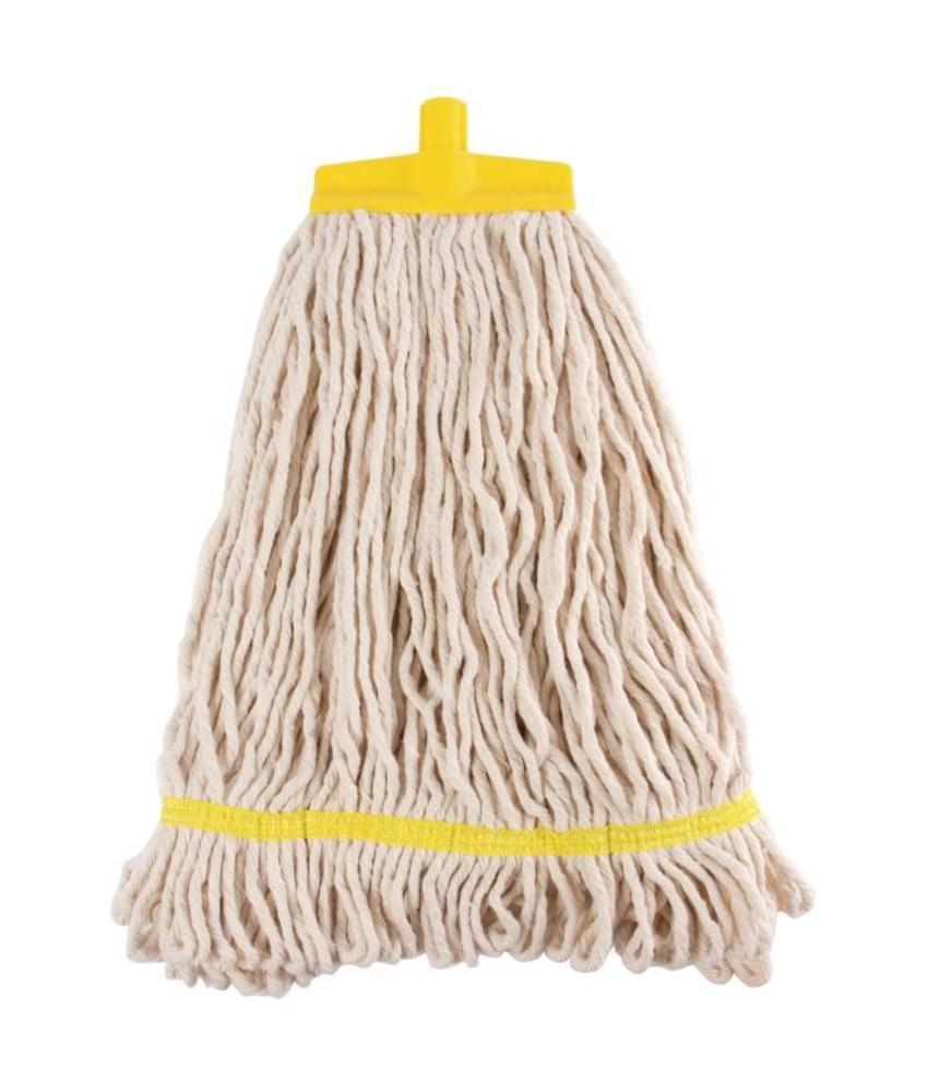 SCOTT YOUNG SYR Kentucky mop geel