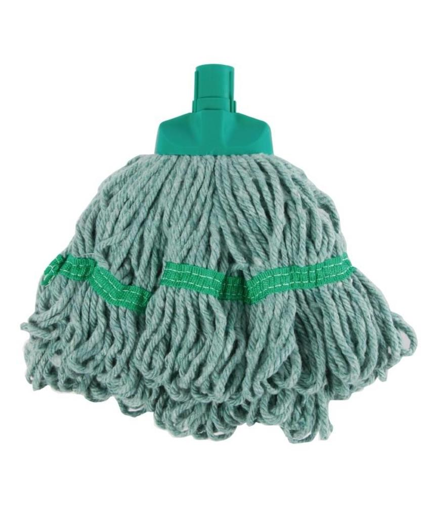 SCOTT YOUNG SYR ronde mop 35,5cm groen