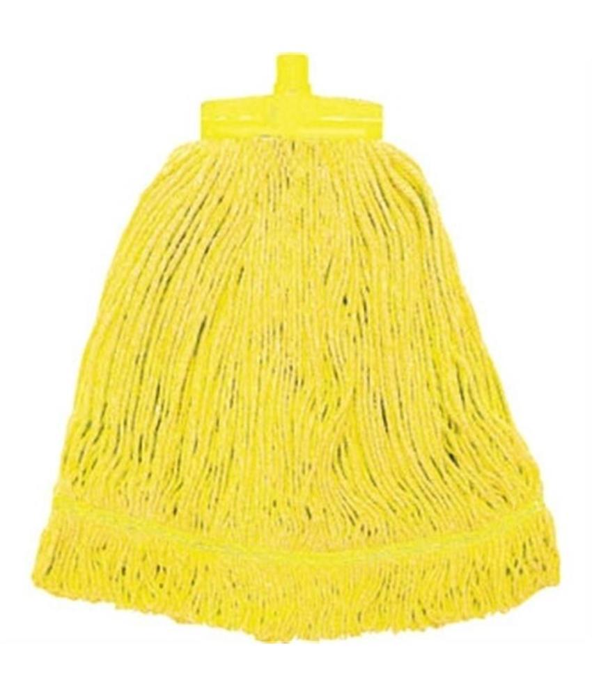 SCOTT YOUNG SYR kleurcode Kentucky mop geel