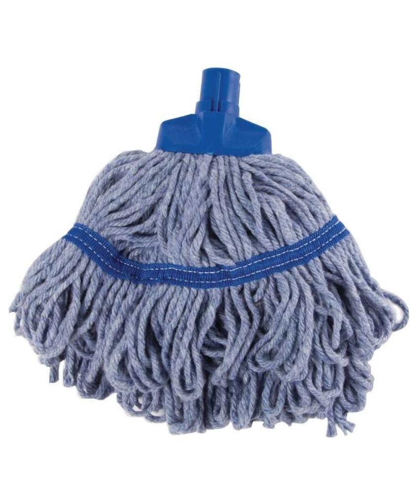 SCOTT YOUNG SYR ronde mop 35,5cm blauw