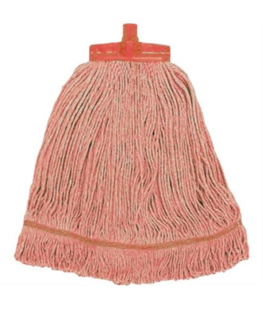SCOTT YOUNG SYR kleurcode Kentucky mop rood