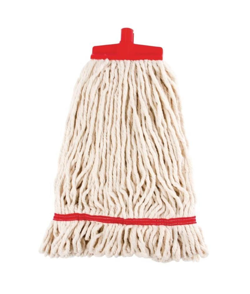 SCOTT YOUNG SYR Kentucky mop rood
