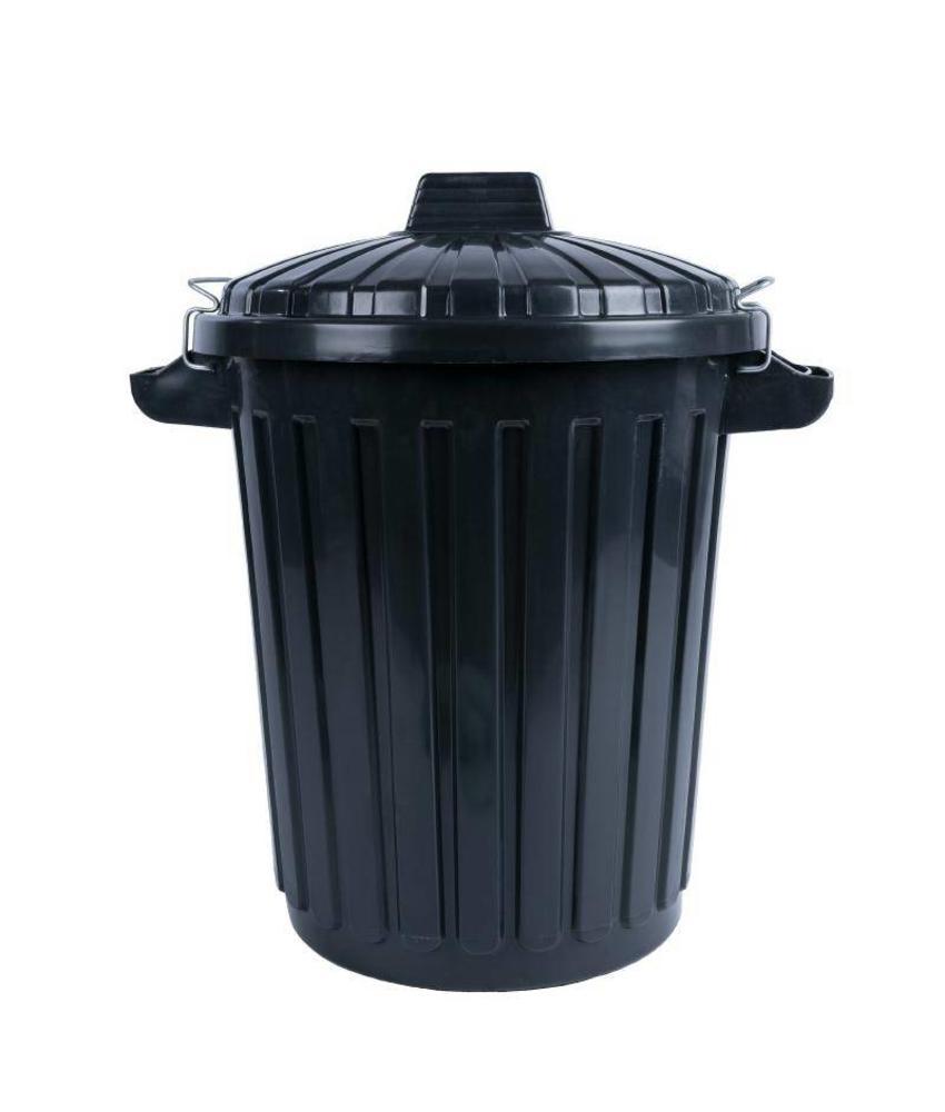 Curver Curver afvalcontainer met deksel 70ltr