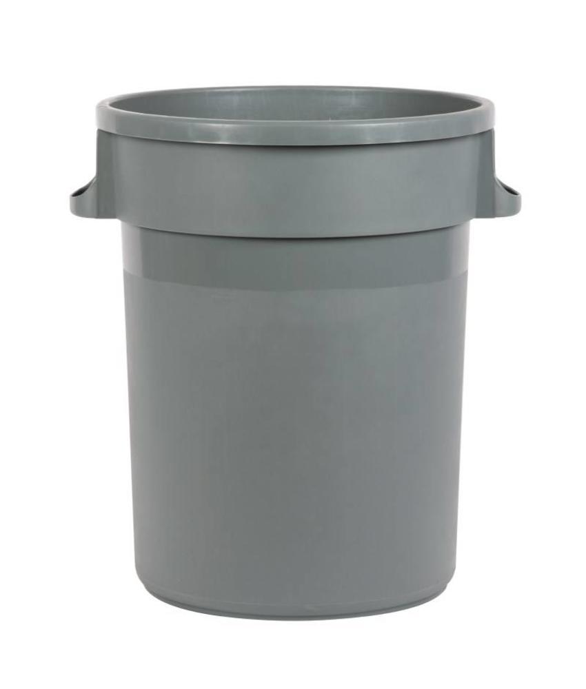 Jantex Jantex afvalcontainer 80ltr