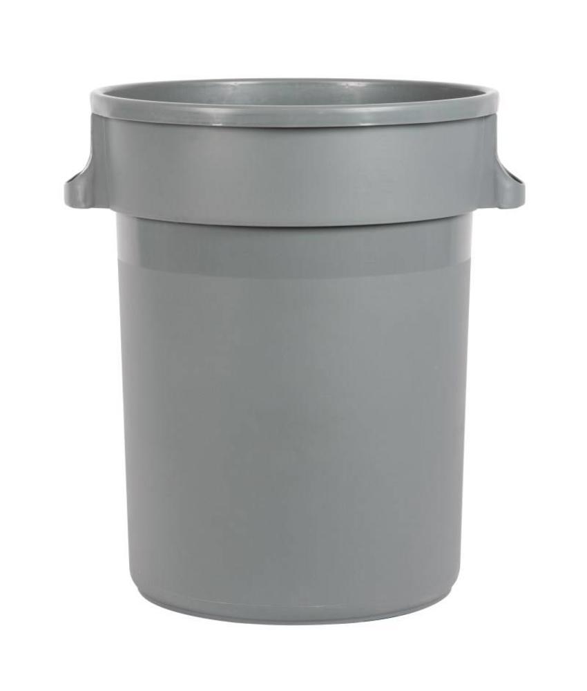 Jantex Jantex afvalcontainer 120ltr