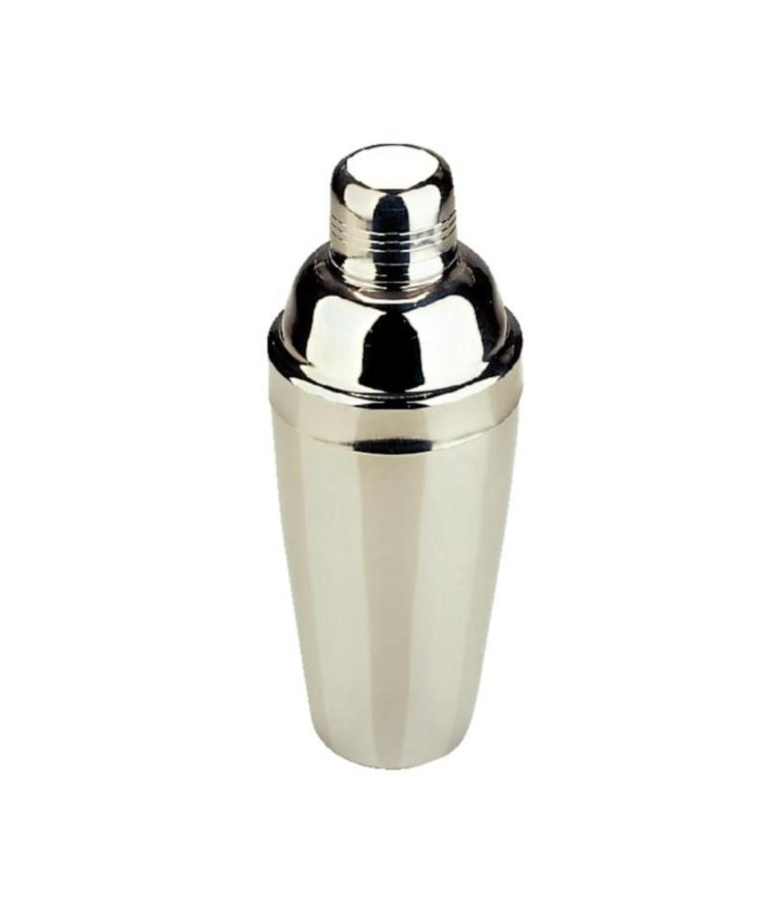 Olympia Olympia cocktail shaker RVS