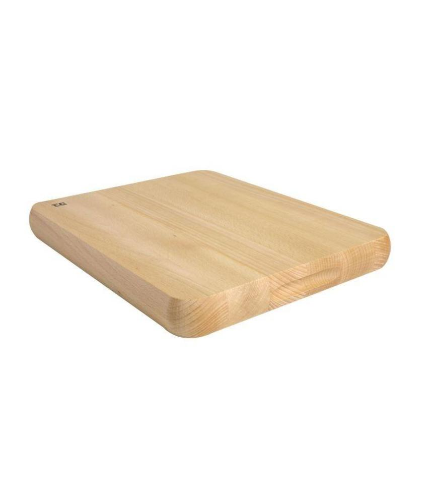 T&G Woodware T&G Woodware beukenhouten snijplank medium