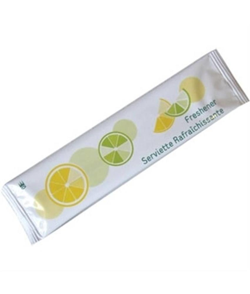 Plastico Plastico citroendoekjes 270 x 180mm 100 stuks