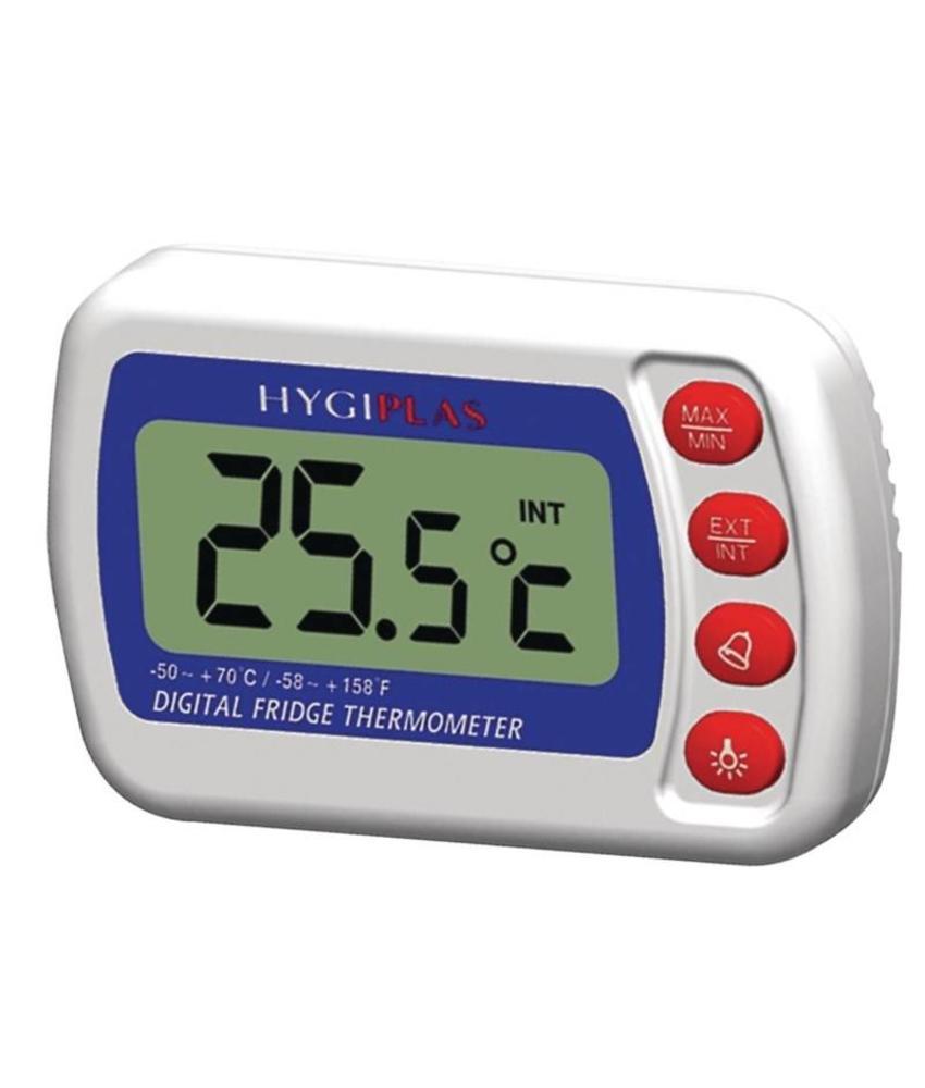 Hygiplas Hygiplas digitale koeling en vriezer thermometer