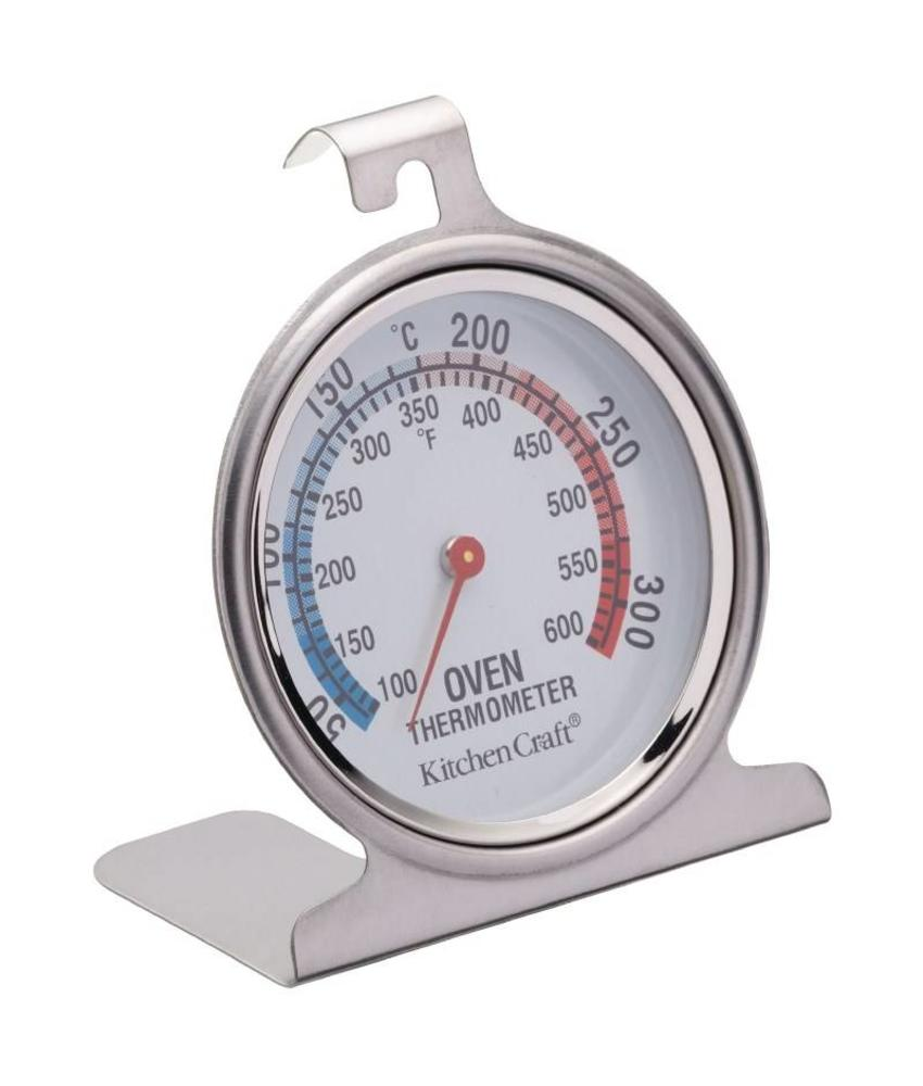 KITCHENCRAFT Oventhermometer