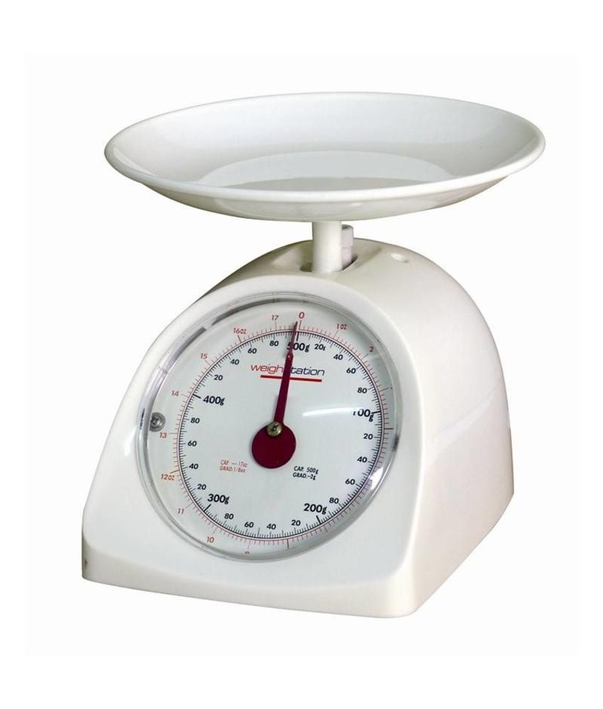 Weighstation Weighstation dieetweegschaal 0,5kg