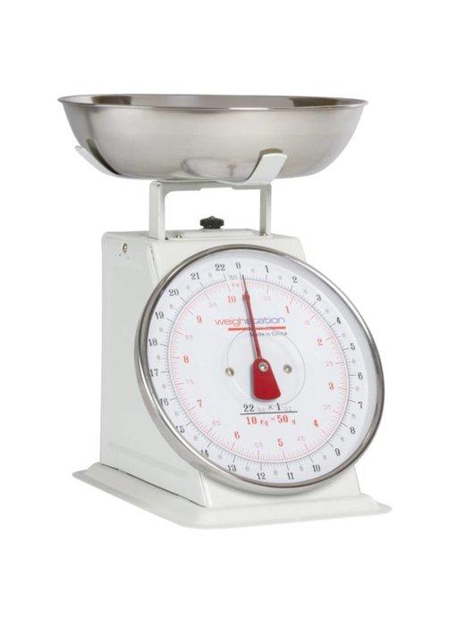Weighstation Weighstation keukenweegschaal 10kg