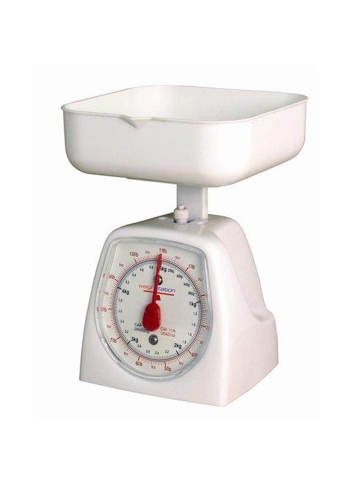 Weighstation Weighstation keukenweegschaal 5kg