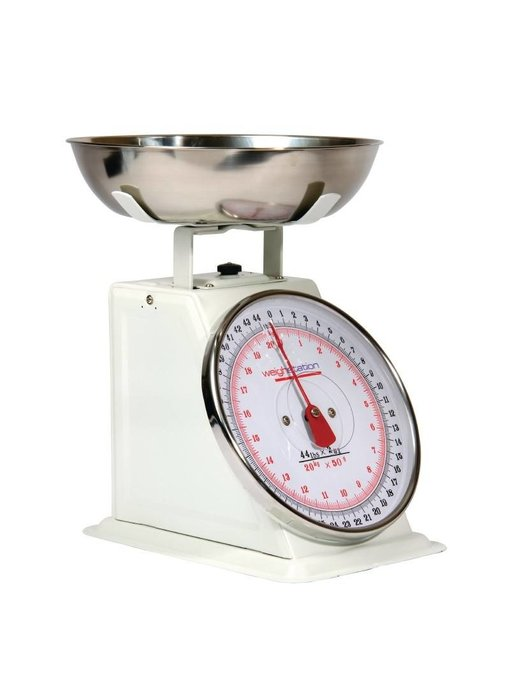 Weighstation Weighstation keukenweegschaal 20kg