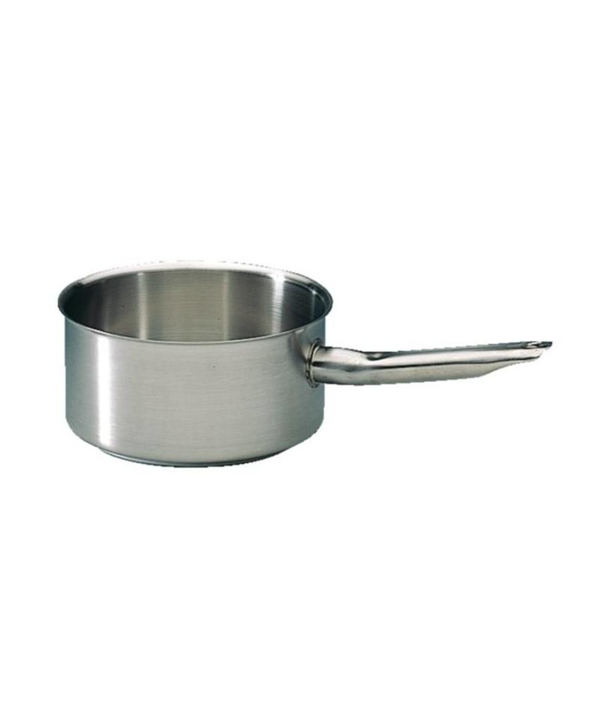 Bourgeat Bourgeat Excellence RVS steelpan 1ltr