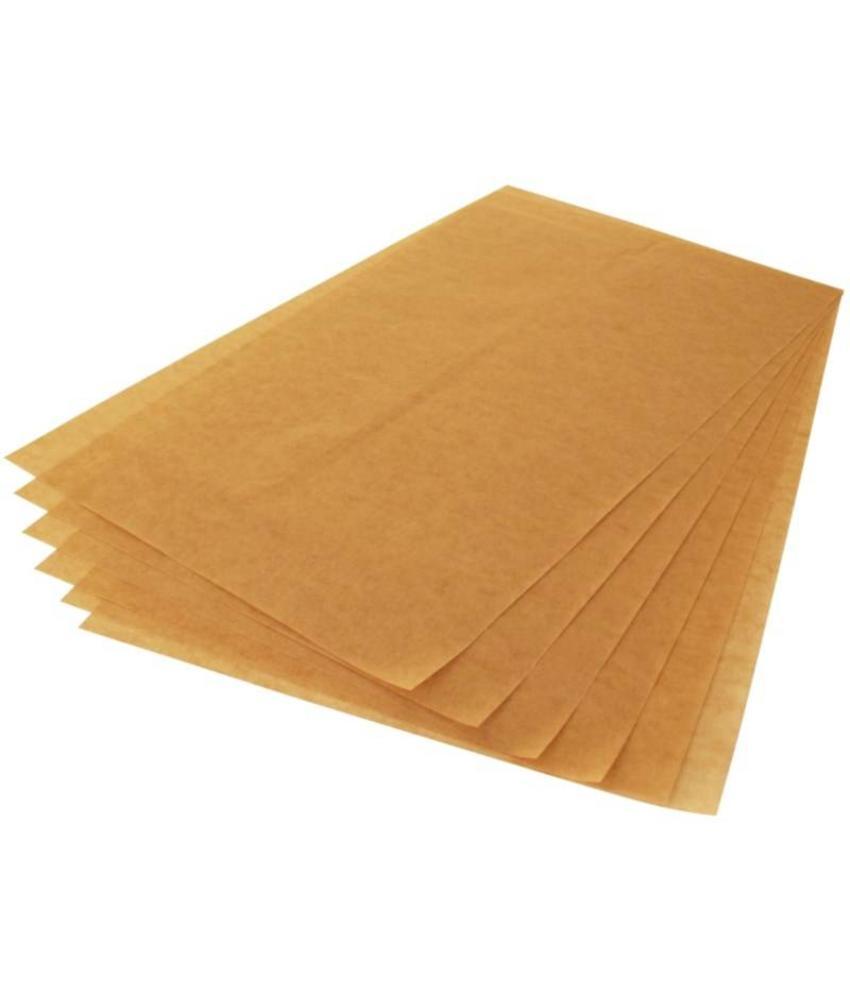 Thermohauser Matfer ECOPAP bakpapier bakkersmaat 60x40cm 500 stuks
