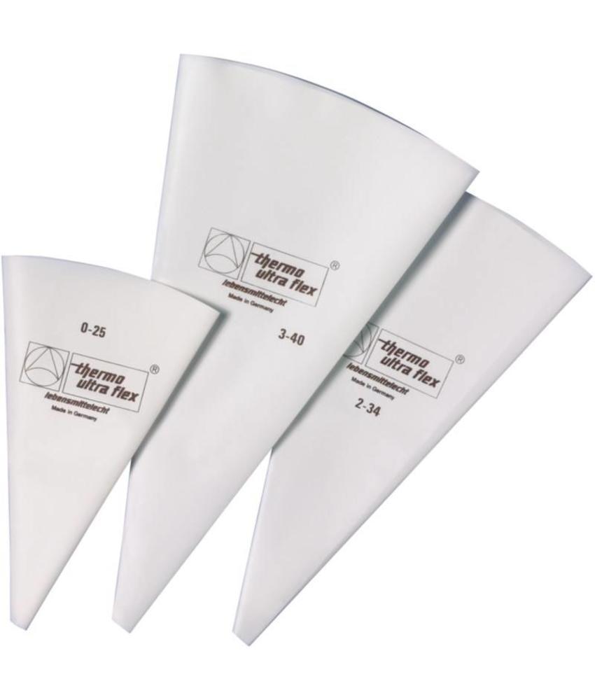 Thermohauser Thermohauser Ultra Flex nylon spuitzak 50cm