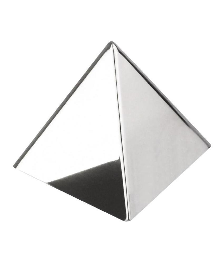 Vogue Vogue piramide vorm groot 87mm
