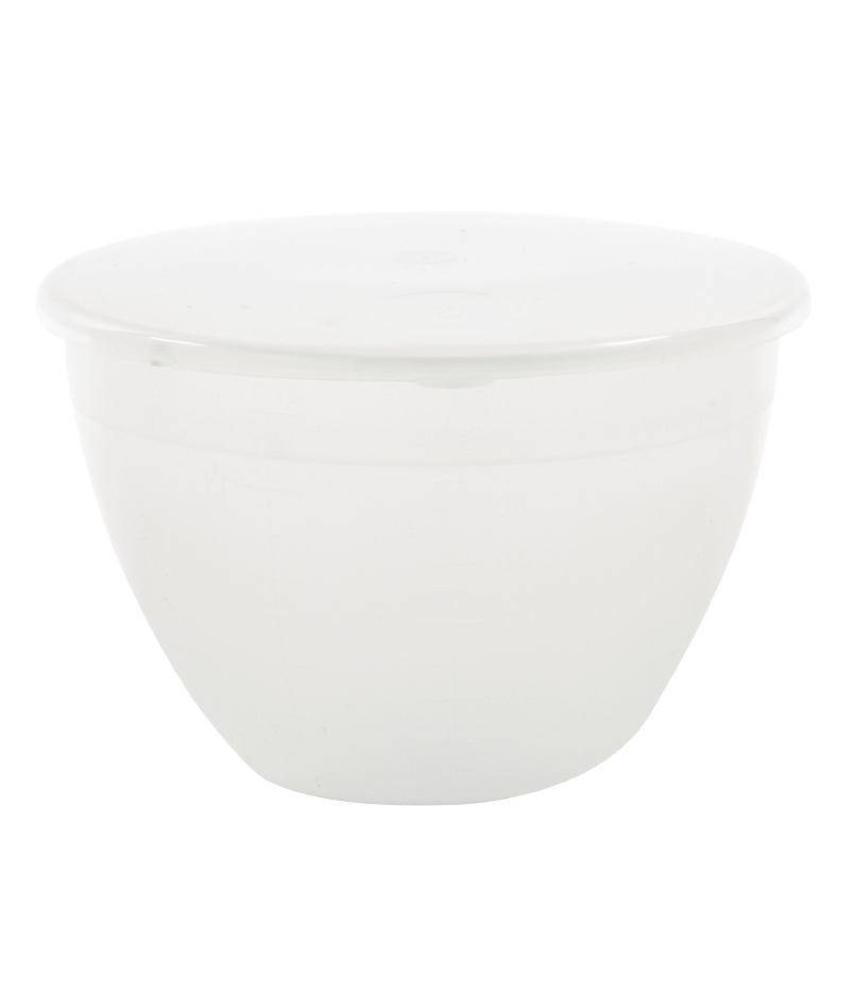 Polypropyleen puddingvorm 140ml