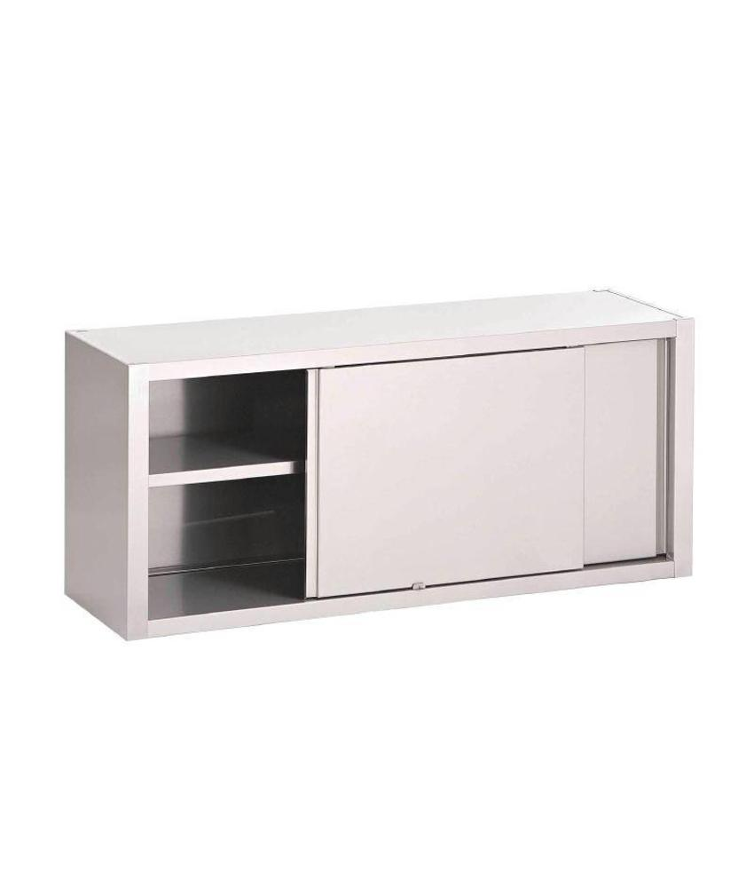 Wandkasten v supply - Keuken uitgerust m ...