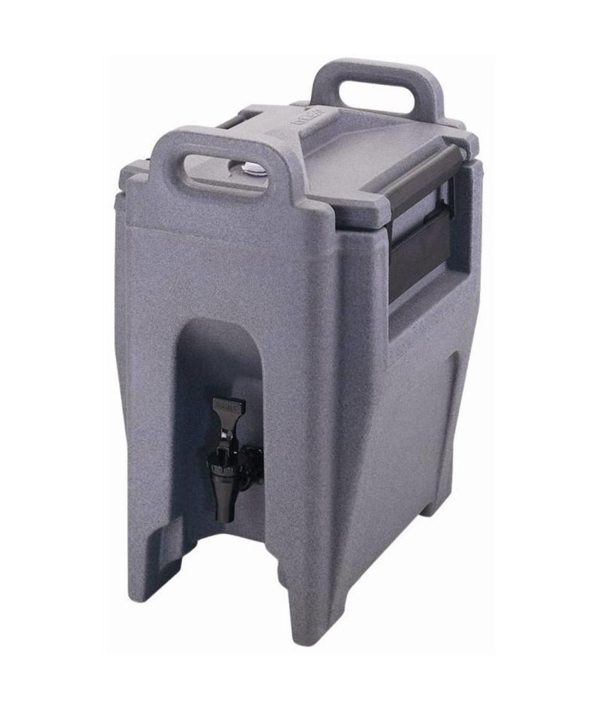 CAMBRO MANUFACTURING COMPANY Non electrical Cambro geïsoleerde drankdispenser 10,4L