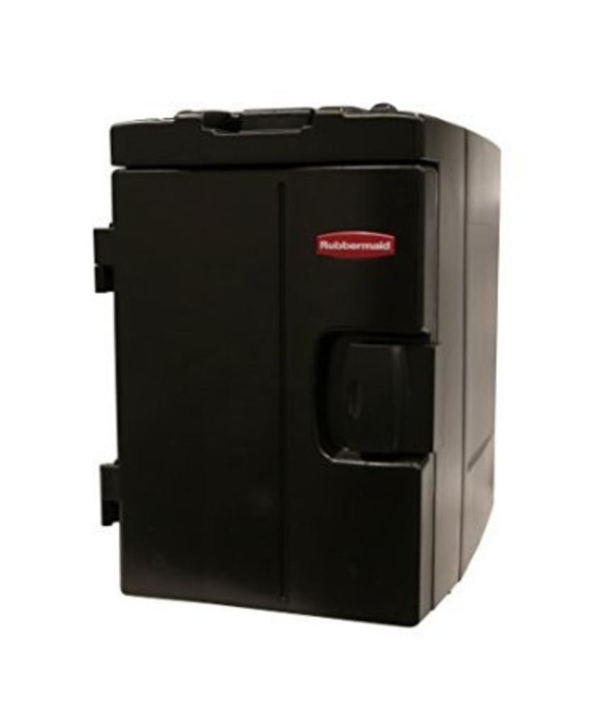 Rubbermaid Rubbermaid Catermax 100 zwart
