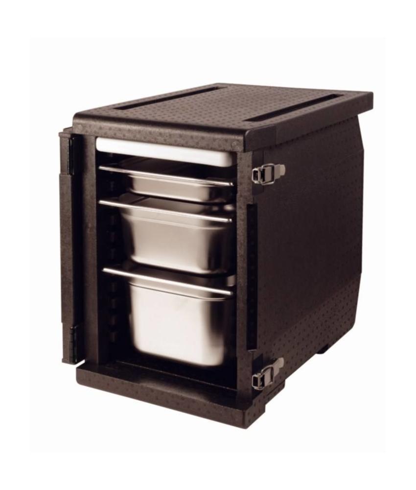 THERMO FUTURE BOX Thermo Future Box thermobox voorlader 93ltr