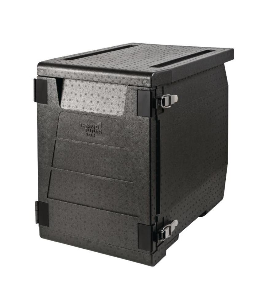 Thermo Future Thermo Future Box thermobox voorlader 65ltr